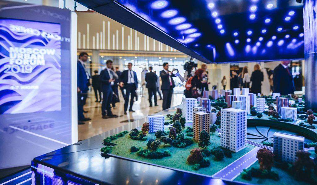 Транспортная инфраструктура и туризм: стали известны главные темы Московского урбанфорума-2020. Фото: сайт мэра Москвы