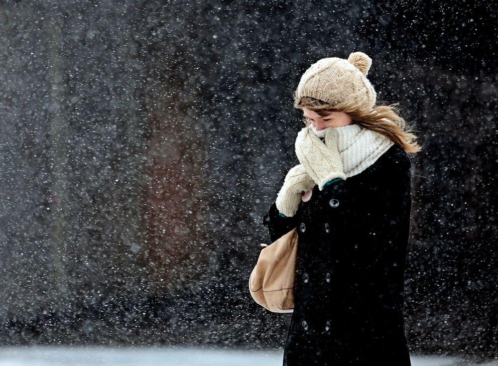Пятница станет самым холодным днем недели в Москве