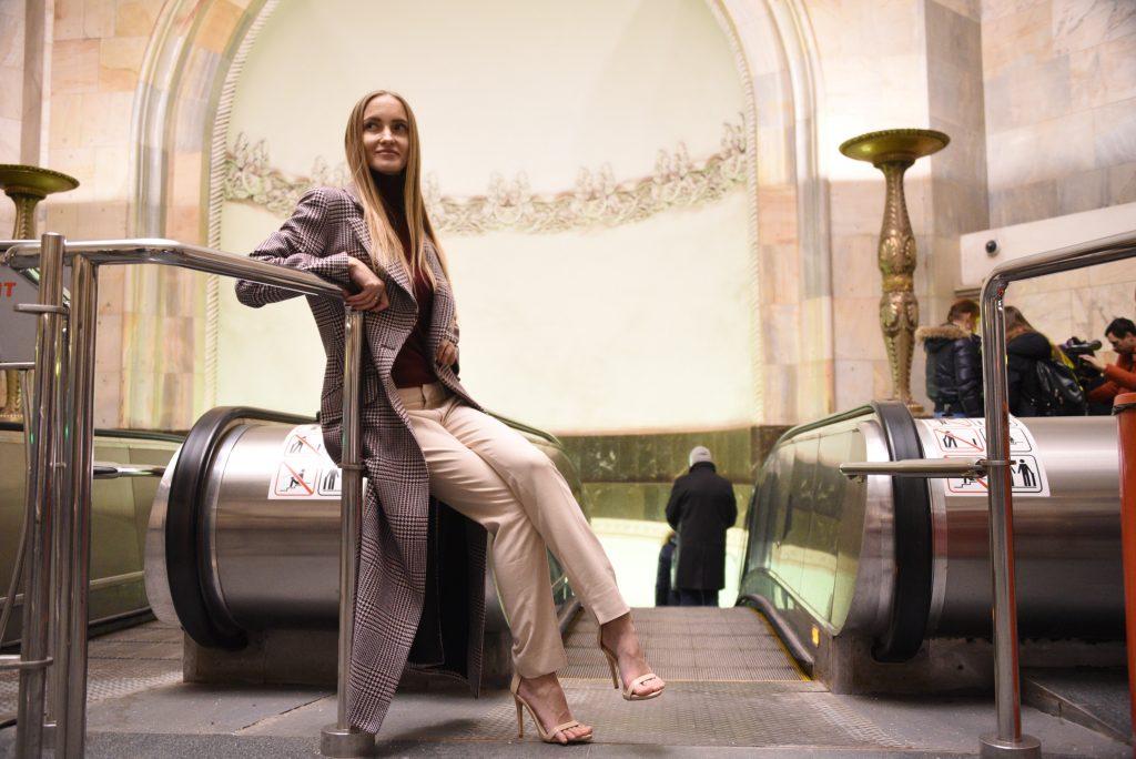 Москва отремонтирует 140 эскалаторов метро за год