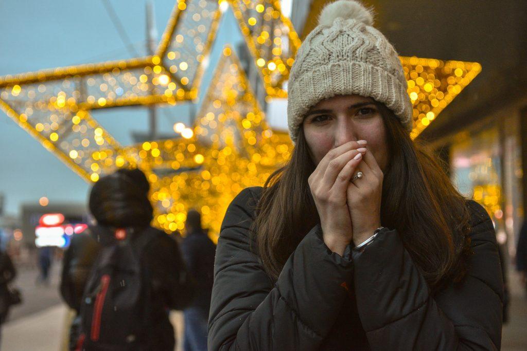 Синоптики предупредили москвичей о похолодании на следующей неделе