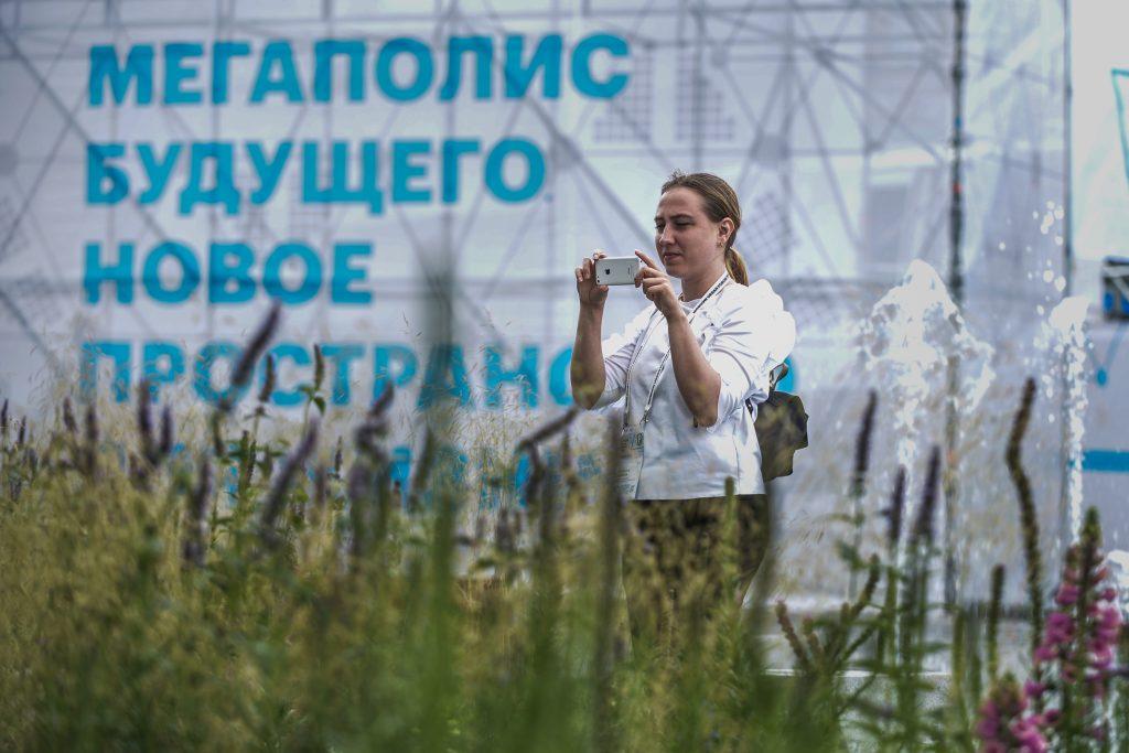 Денис Бойков: Москва стала урбанистическим кейсом, который интересен миру