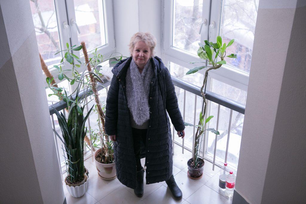 Юбиляр с Тишинки. Уникальному дому исполняется 90 лет