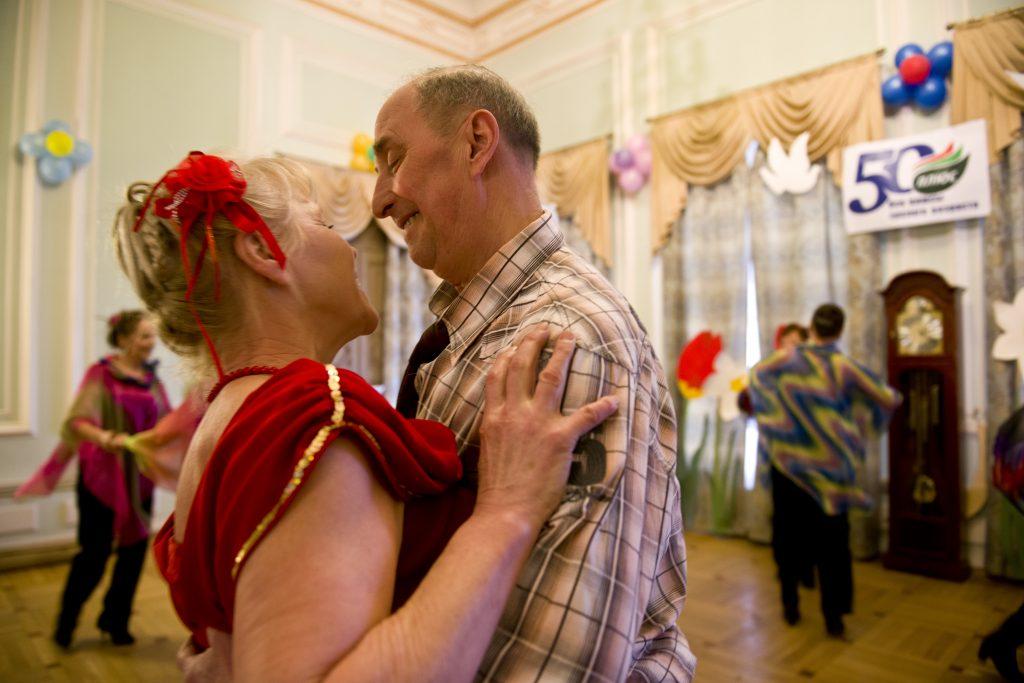 Москвичей пригласили отметить День защитника Отечества в центрах соцобслуживания