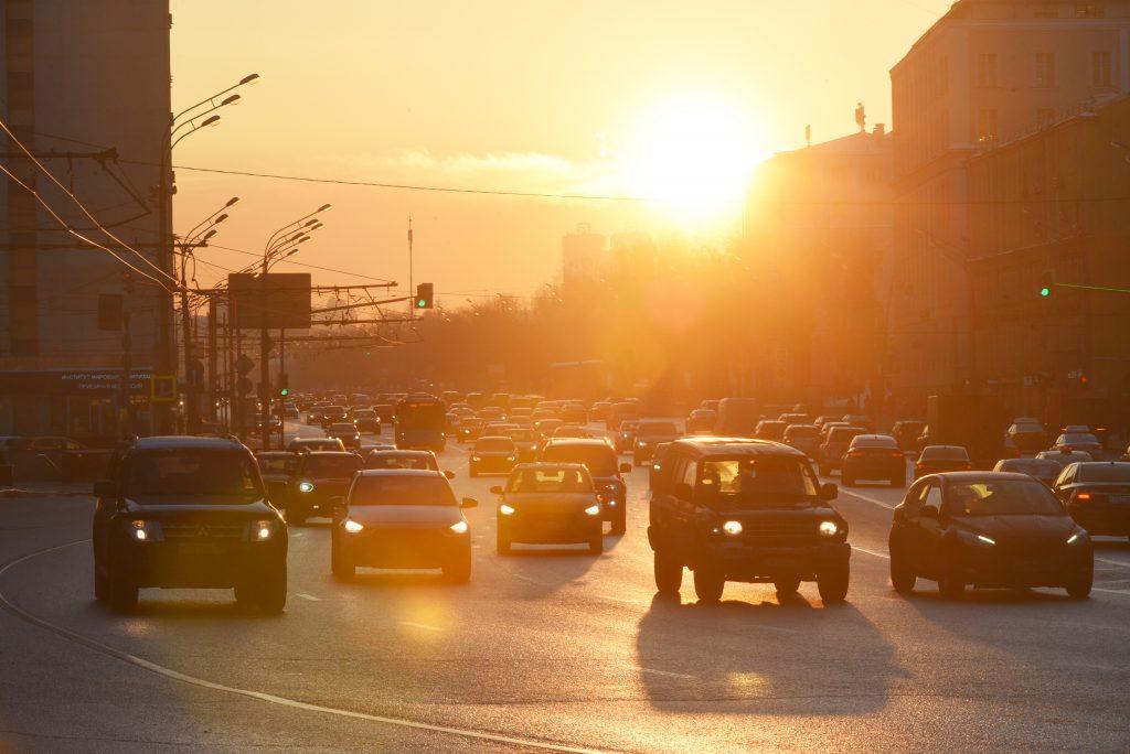 Движение в центре Москвы временно перекроют