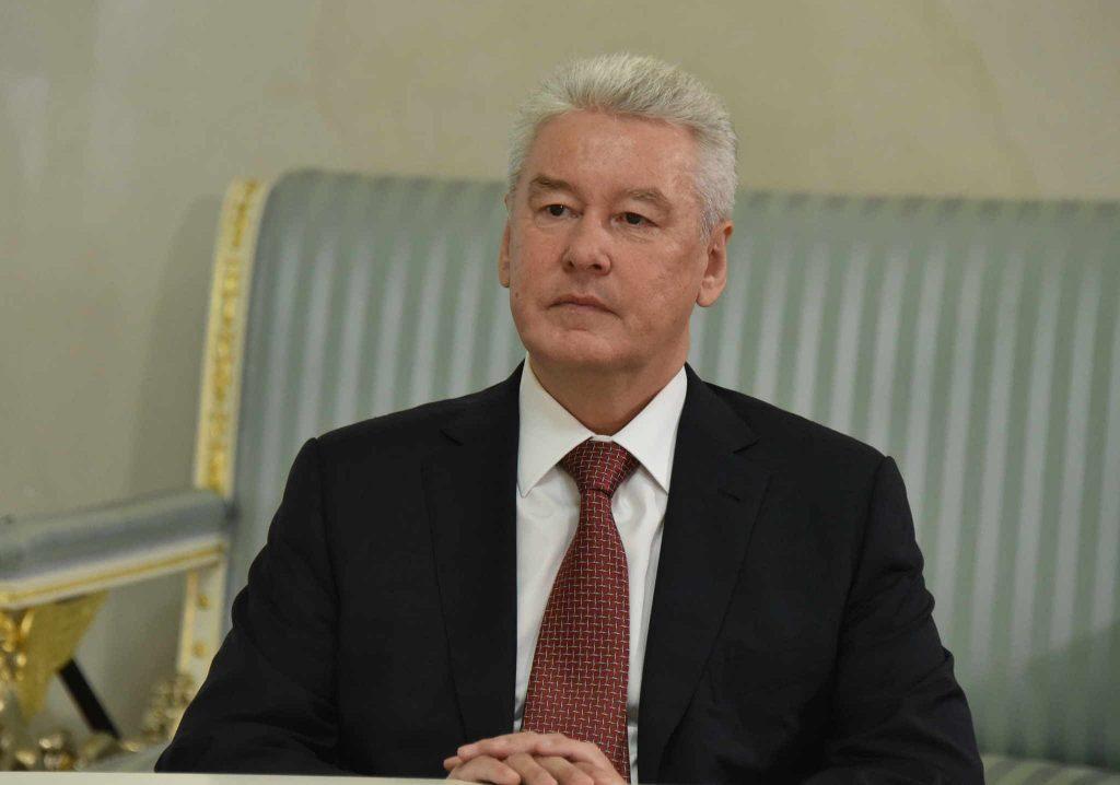 Сергей Собянин анонсировал открытие школы, детсада и физкультурного комплекса в Куркине