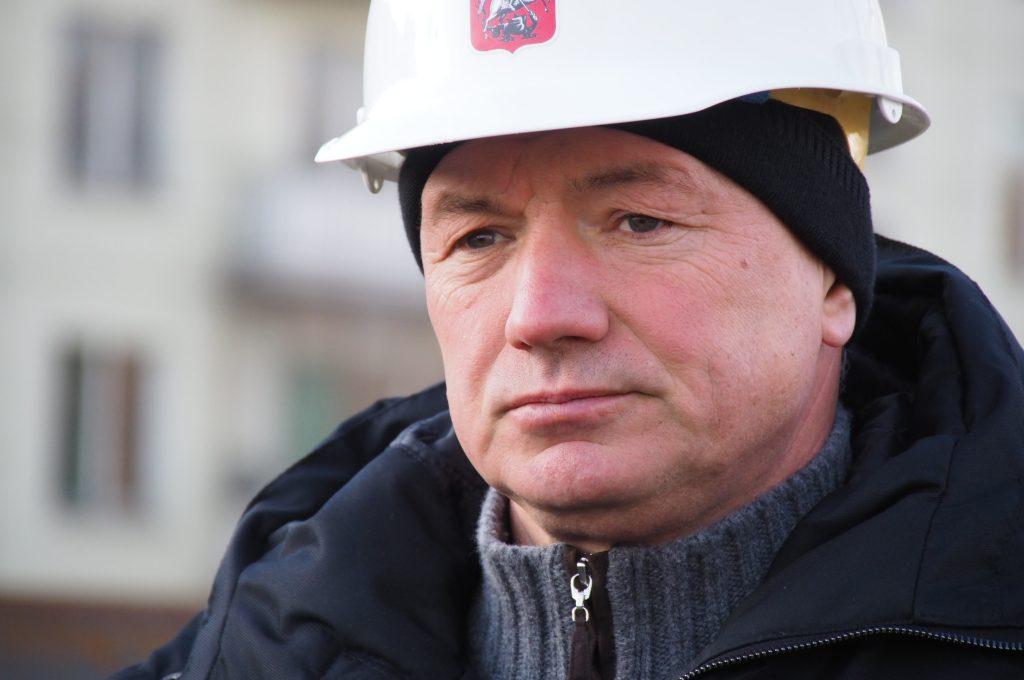 Москва может поделиться строительным опытом с регионами