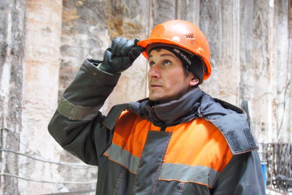 Строительство пересадки началось между двумя станциями метро «Марьина Роща»