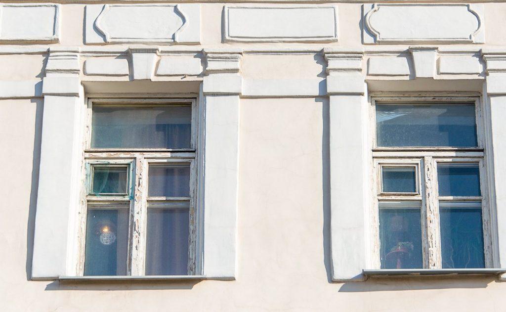 Комплексную реставрацию начали в церкви Петра и Павла. Фото: сайт мэра Москвы