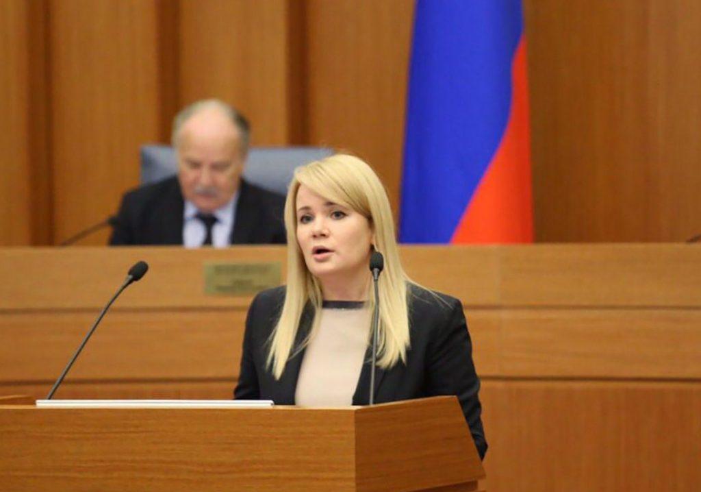 Наталья Сергунина: В состав МИК вошло уже свыше семи тыс организаций