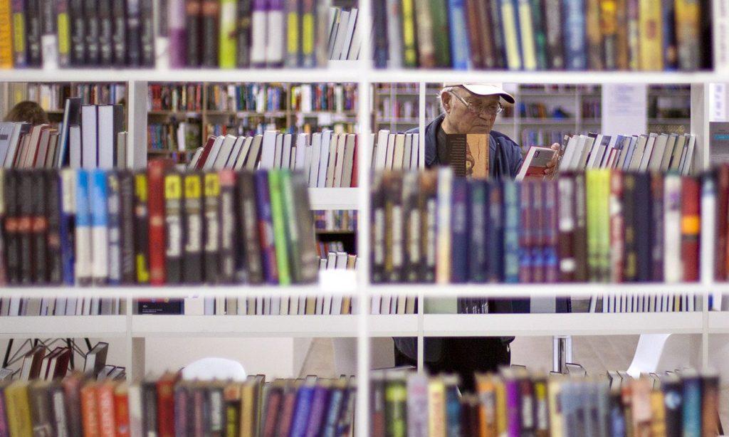 Дарите книги с любовью: москвичей пригласили в библиотеки города поучаствовать в акции. Фото: сайт мэра Москвы