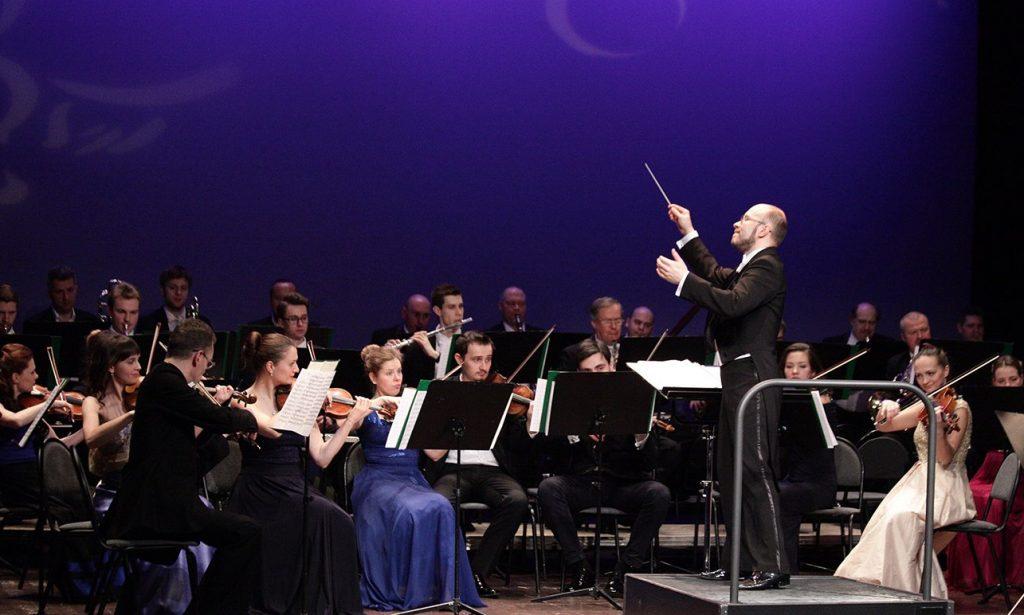 Рассказ о кругосветном путешествии и концерт оркестра: самые интересные мероприятия на неделе с 2 по 8 марта