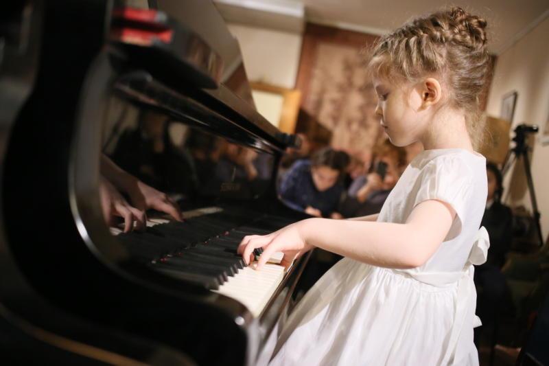 Концерт «Радуга талантов» состоится в досуговом центре Хамовников