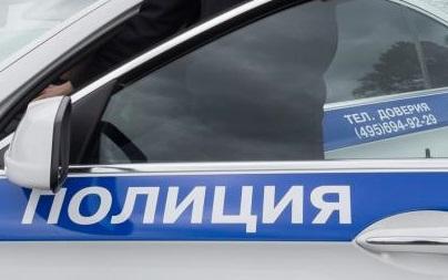 В центре Москвы оперативники задержали подозреваемого в квартирной краже