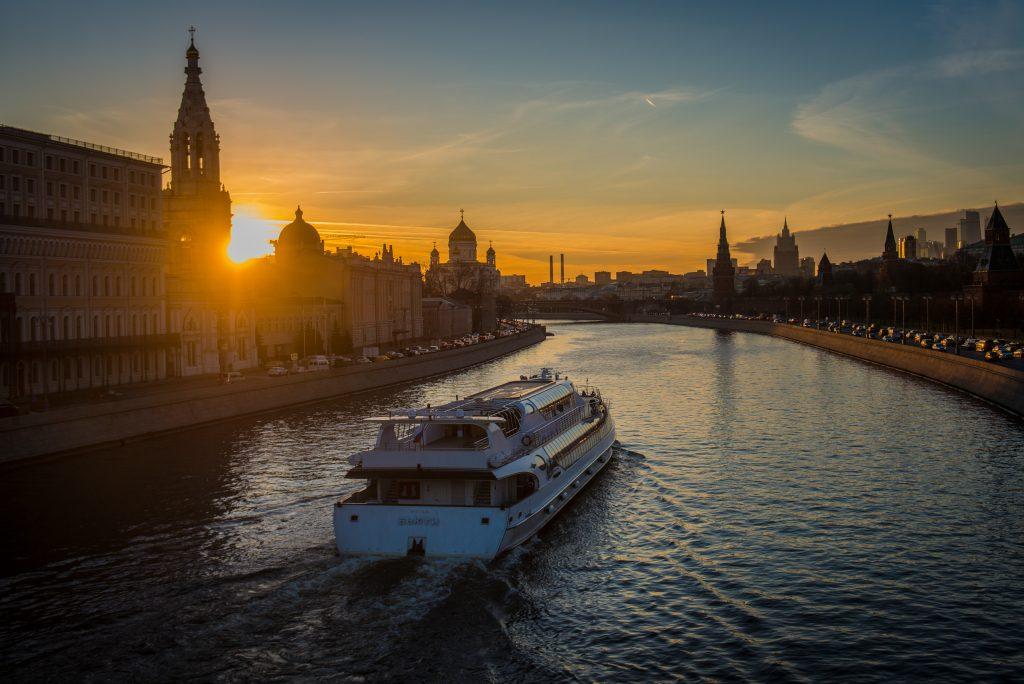 Гидрометцентр: Московское давление достигнет пика на выходных