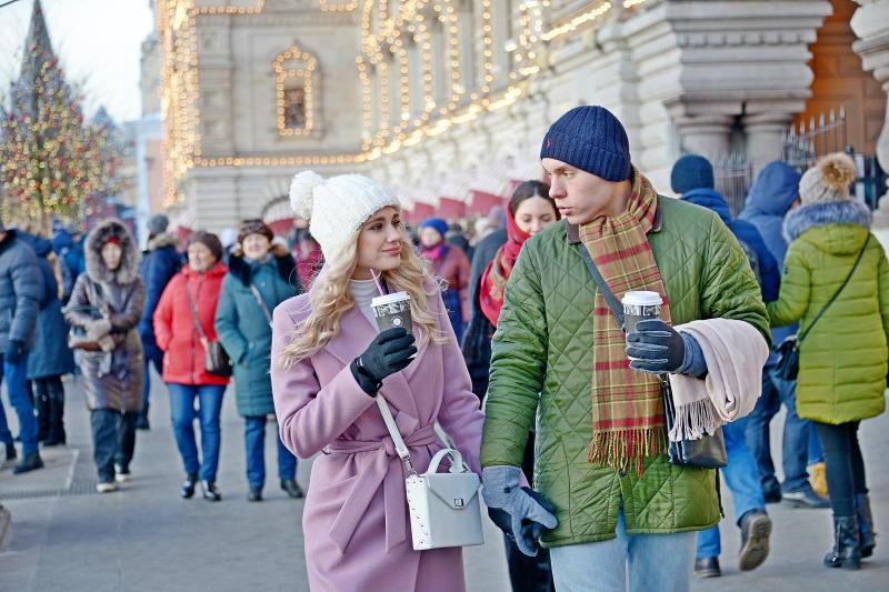Москвичей предупредили о гололеде на улицах города. Фото: архив, «Вечерняя Москва»