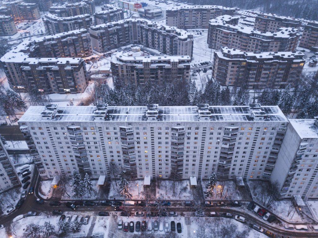 Кузбасская площадь появится в центре Москвы