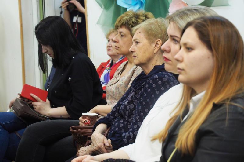 Концерт и лекцию организуют в центре соцобслуживания «Таганский»