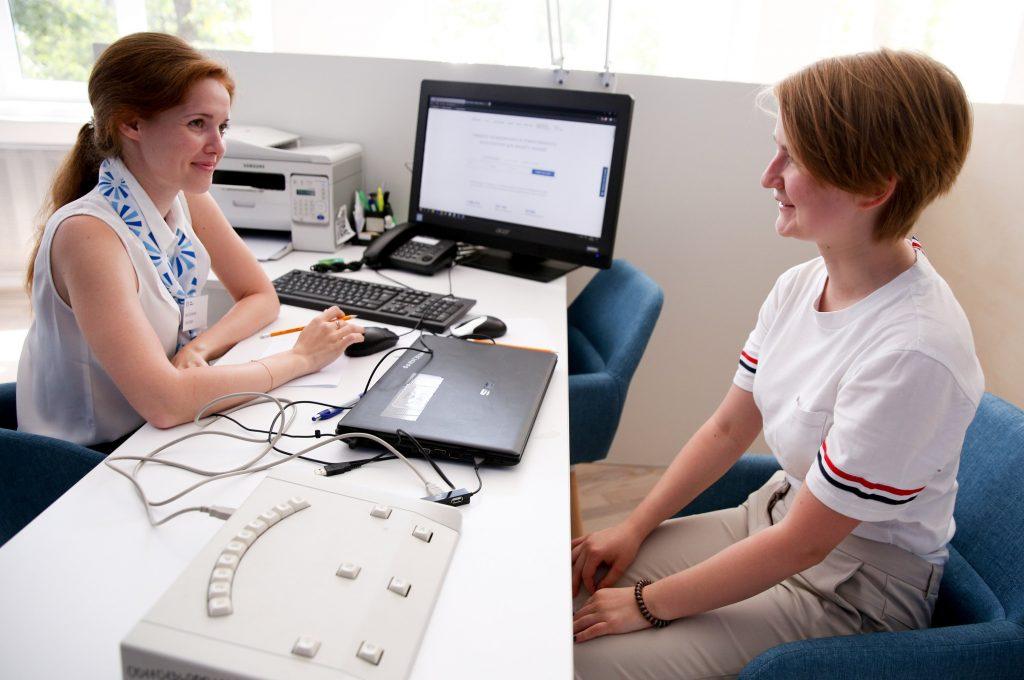 Учебный центр «Профессионал» в Москве сопроводит выпускников до новой работы