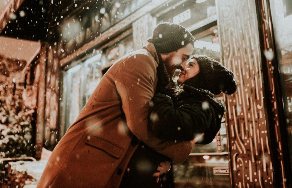 Главное в День святого Валентина —хорошее настроение и любимый человек рядом. Фото: pixaby.com