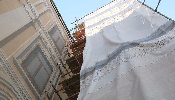 Капитальный ремонт проведут в жилом доме на Космодамианской набережной