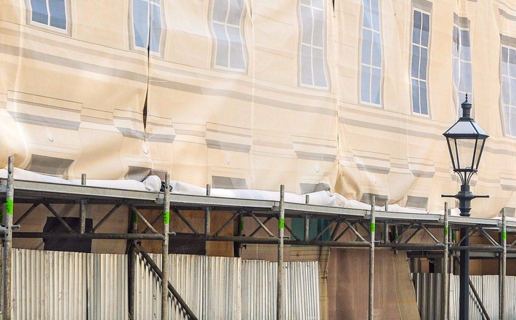 Усадьбу в Хитровском переулке отремонтируют