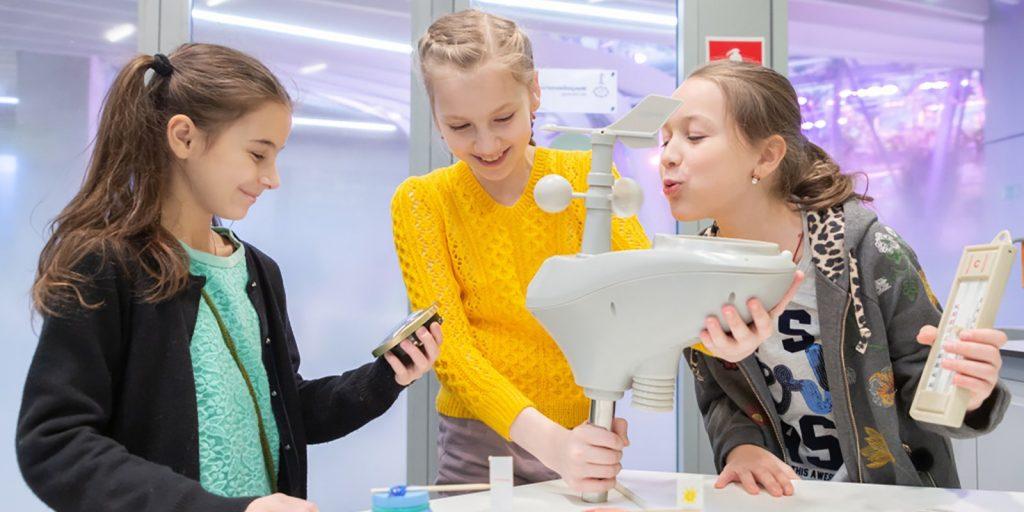 Слаймы, мыло и отпечатки пальцев: как отметят День российской науки в «Зарядье». Фото: сайт мэра Москвы