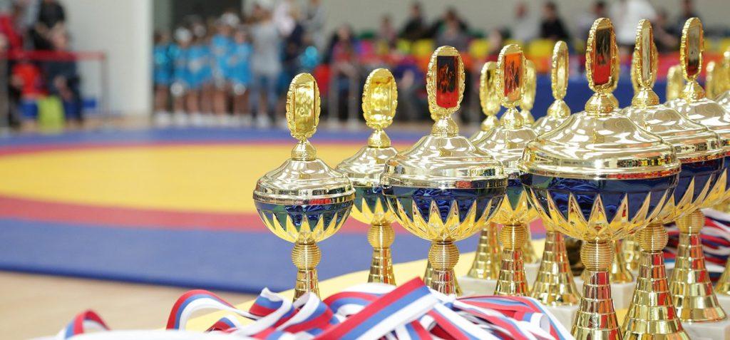 Около 130 спортсменов примут участие в чемпионате Москвы по теннису в «Лужниках»