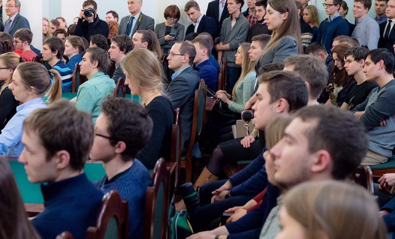 Лекцию о режиссере Олеге Ефремове прочтут в Доме Лосева. Фото: сайт мэра Москвы