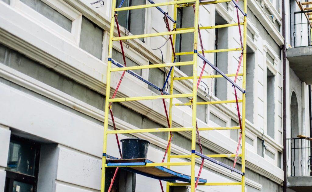 Многоквартирный дом в 5-м Монетчиковском переулке отремонтируют