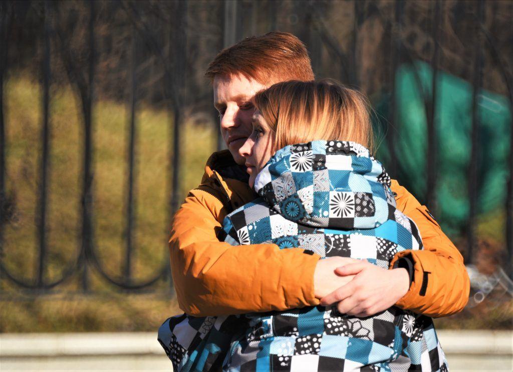 Весна поможет бороться к коронавирусом в Москве