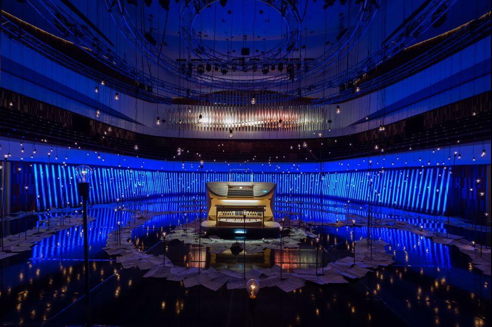Денис Мацуев: Орган в «Зарядье» приобщит больше молодежи к музыке