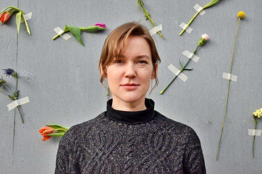 Мария Логинова коллекционирует скандинавские предметы декора. Фото: Анна Быкова