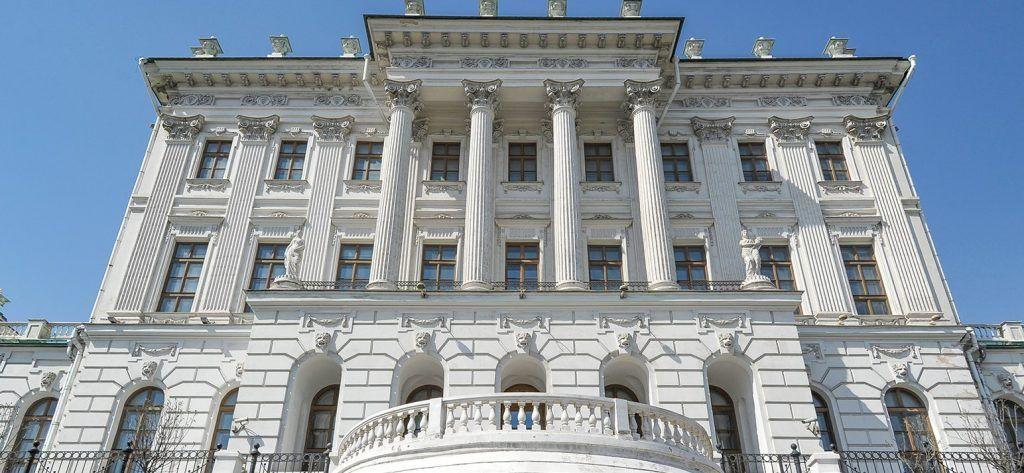 Топ-20 самых красивых зданий Москвы: викторину для москвичей подготовили на портале «Узнай Москву»