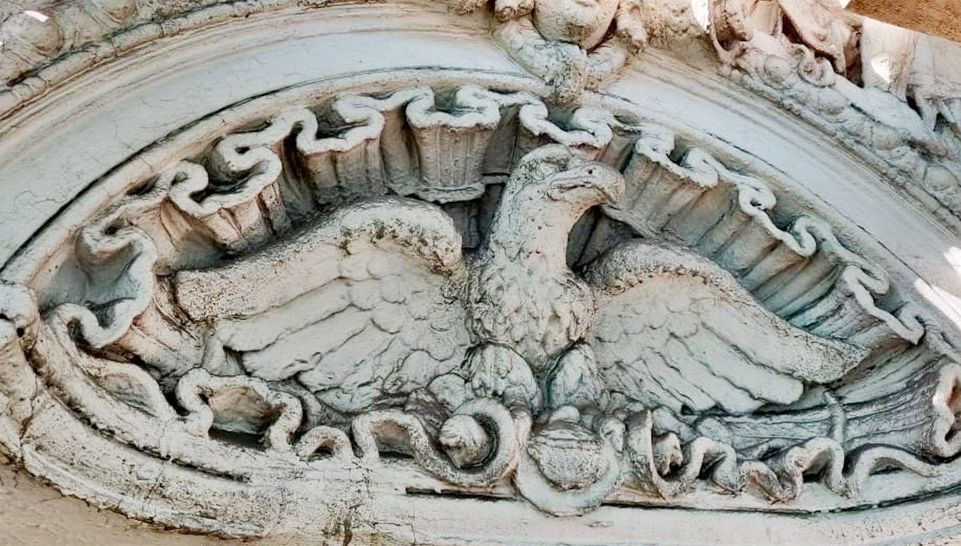 Домовые печи и мрамор: уникальные элементы декора обнаружили в особняке XIX века на Садовом кольце в ходе реставрации. Фото: сайт мэра Москвы
