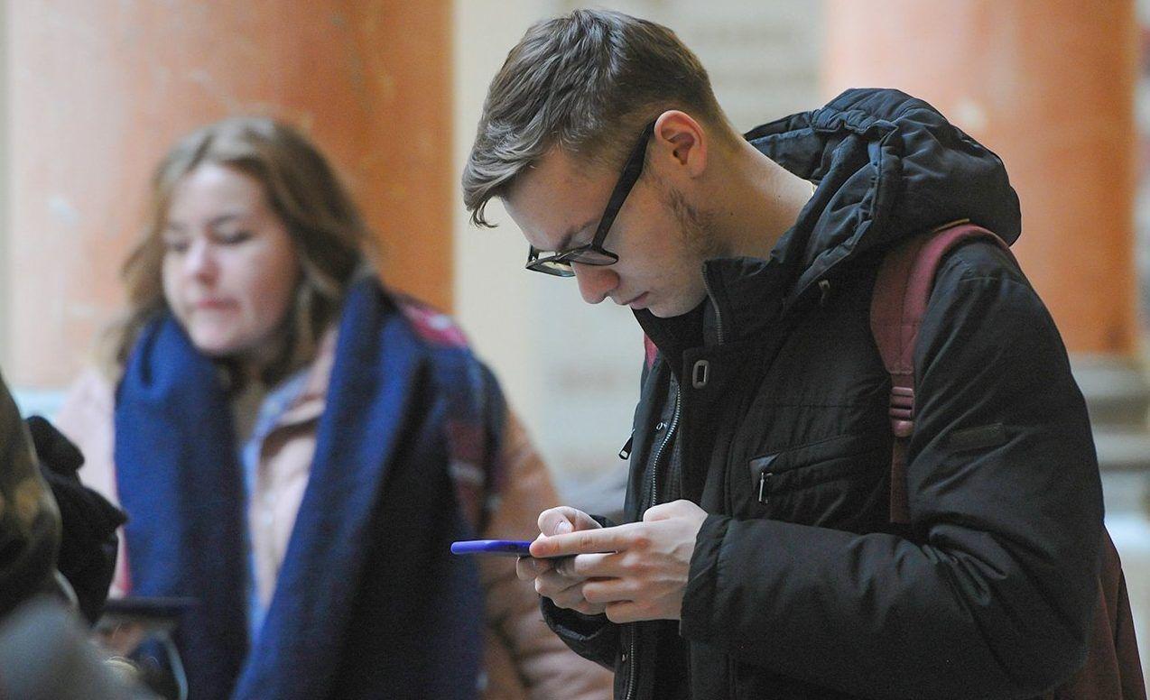 Почти три миллиона человек присоединились к «Активному гражданину» с момента запуска проекта. Фото: сайт мэра Москвы