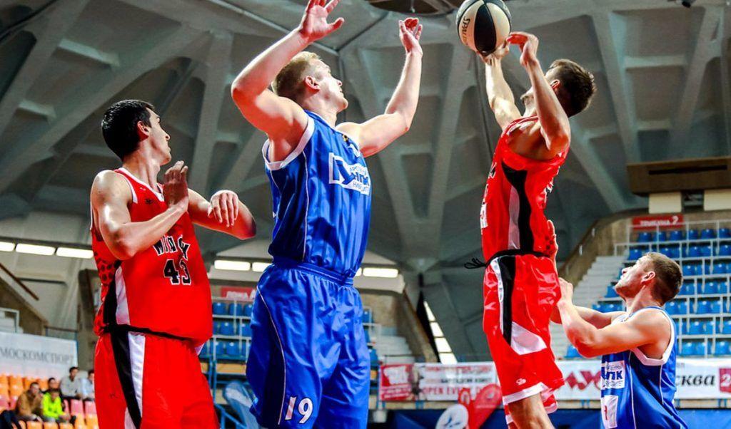 Турнир по баскетболу в Плехановском университете перенесли на апрель
