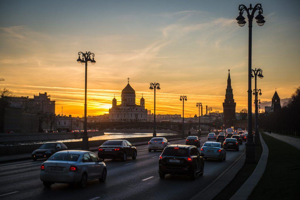 Москвичи недополучили 50 часов солнечного света зимой