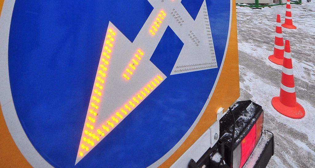 Москвичам запретят парковаться в Сытинском переулке