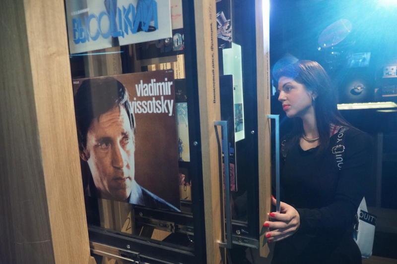 Музыкальную программу «Владимир Высоцкий. Сыновья уходят в бой» презентуют в Музее Высоцкого