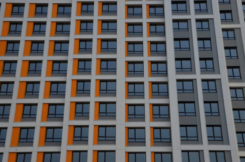 Капитальный ремонт жилого дома начнут на Народной улице