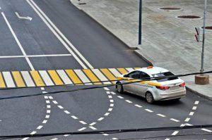 Более 3 тысяч жителей обратились за резидентными разрешениями в районах расширения платной парковки