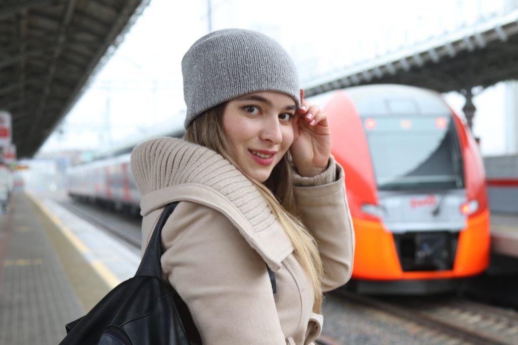 Пассажиры МЦК совершили 440 миллионов поездок