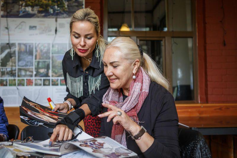 Для здоровья и души: более 205 тысяч человек стали участниками проекта «Московское долголетие» за два года