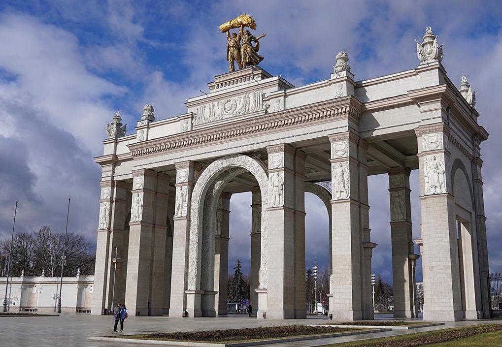 Экскурсии и мастер-классы от ВДНХ можно посмотреть онлайн с 31 марта. Фото: сайт мэра Москвы