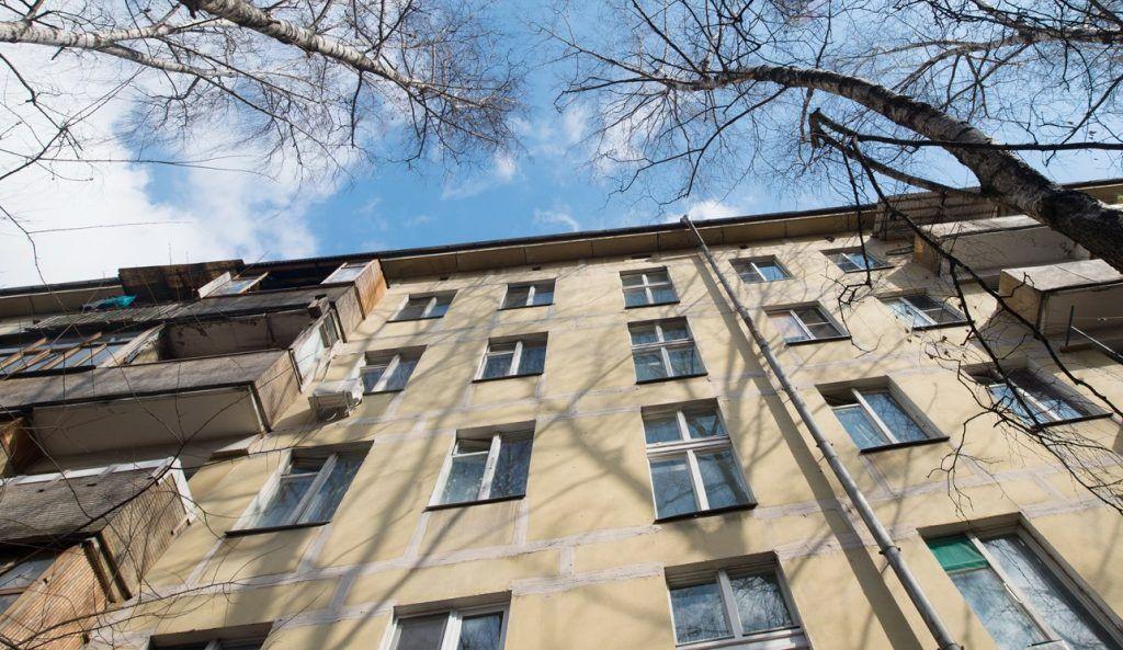 Ремонтные работы в квартире ветерана начнут делать в районе Арбат
