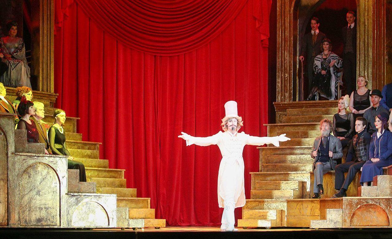 Сонаты из балета «Щелкунчик» и лекции об искусстве: самые интересные мероприятия на неделе с 14 по 22 марта. Фото: сайт мэра Москвы