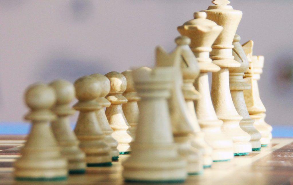 От любителя до гроссмейстера: шахматный турнир проведут в филиале «Хамовники»