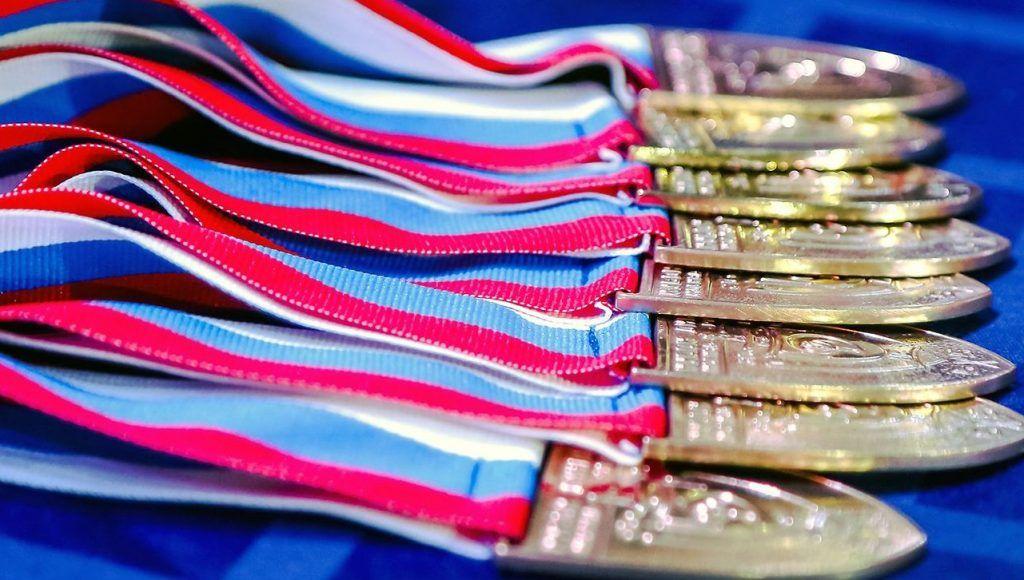 Студентки Плехановского университета победили в турнире по волейболу