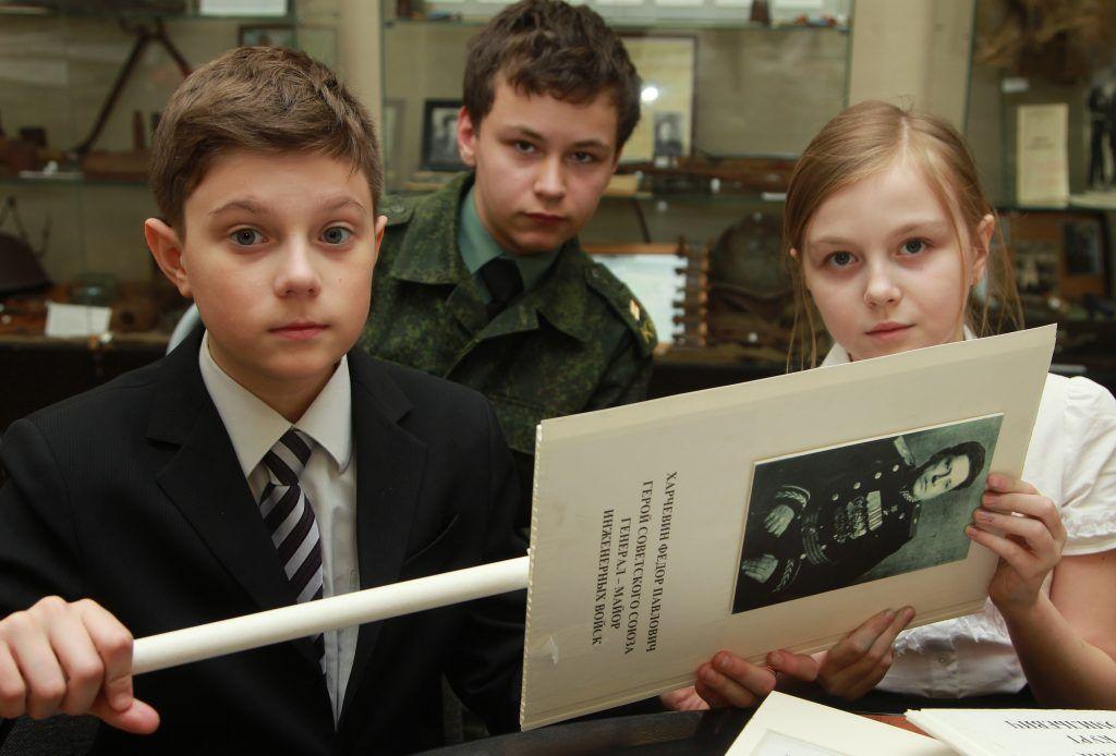 Акция «Бессмертный полк» пройдет в онлайн-формате