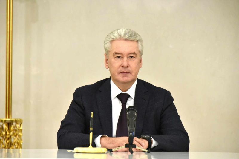 Собянин опубликовал введенные из-за коронавируса меры соцподдержки